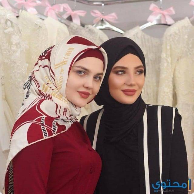 بالصور صور بنات محجبات حلوات , اجمل الصور للمحجبات 3938 4