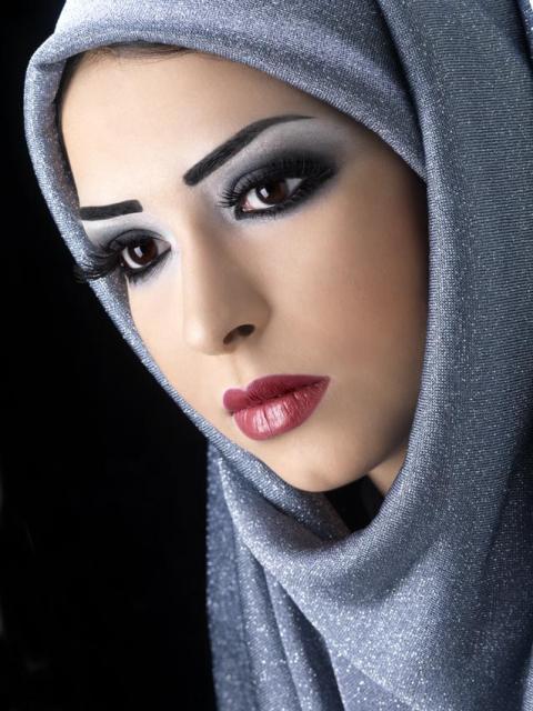 بالصور صور بنات محجبات حلوات , اجمل الصور للمحجبات 3938 9
