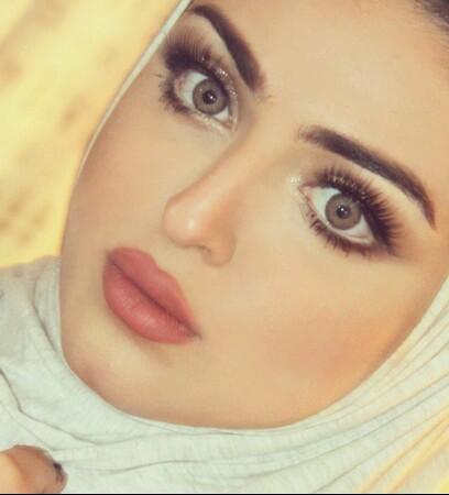 صور صور بنات محجبات حلوات , اجمل الصور للمحجبات