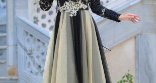 صورة فساتين سواريه تركى , اجمل الصور لفساتين السورايه التركية