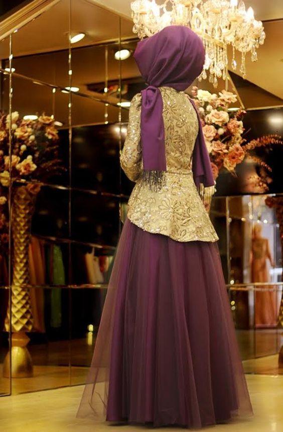 بالصور فساتين سواريه تركى , اجمل الصور لفساتين السورايه التركية 3939 3
