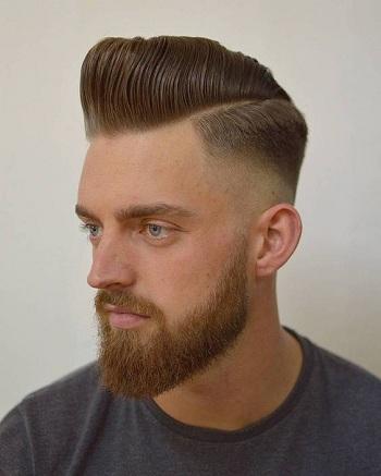 بالصور احدث قصات الشعر للرجال , ما هو جديد في قصات شعر الرجال 3941 3