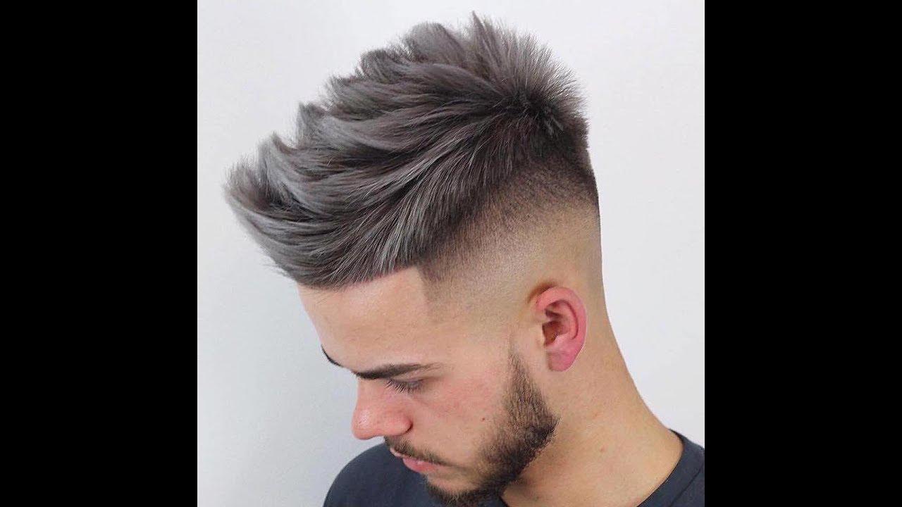 بالصور احدث قصات الشعر للرجال , ما هو جديد في قصات شعر الرجال 3941 6