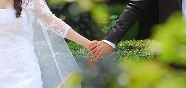 صوره حلمت اني عروس وانا عزباء , ماهو تفسير حلم انى عروس وانا عزباء