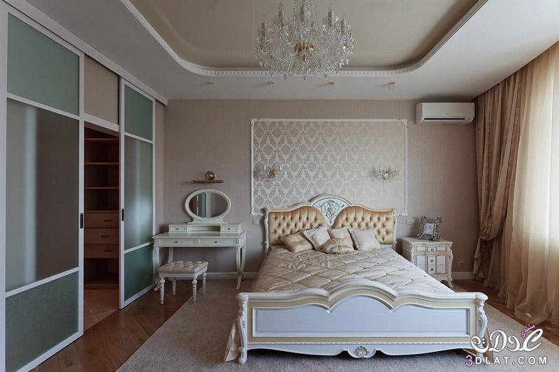 بالصور ديكورات غرف , مجموعة من ديكورات الغرف المختلفه 3970 1