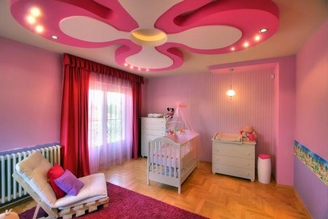 بالصور ديكورات غرف , مجموعة من ديكورات الغرف المختلفه 3970 2