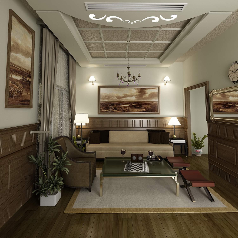 بالصور ديكورات غرف , مجموعة من ديكورات الغرف المختلفه 3970 3