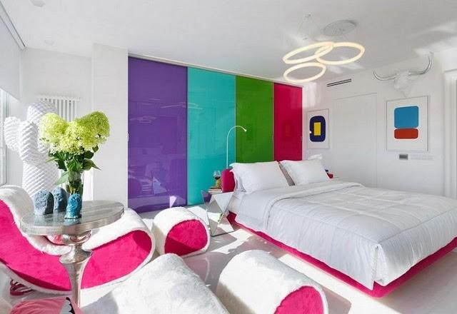 بالصور ديكورات غرف , مجموعة من ديكورات الغرف المختلفه 3970 6