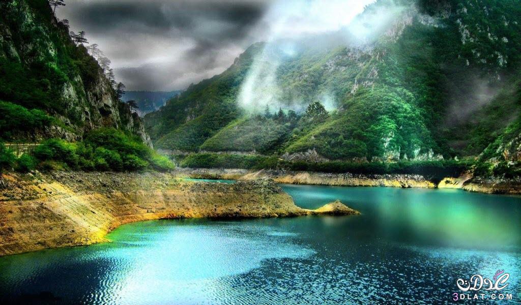 صور صور مناظر خلابة , صور جميلة تعبر عن الطبيعه