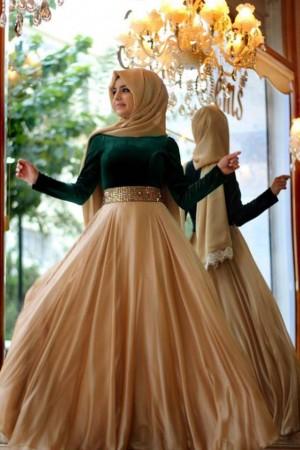بالصور اجمل فساتين سواريه , اجمل التصميمات لفساتين السواريه 3995 1