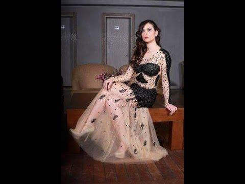 بالصور اجمل فساتين سواريه , اجمل التصميمات لفساتين السواريه 3995 2