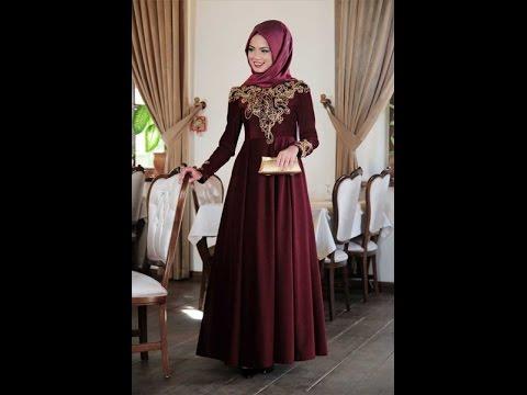 بالصور اجمل فساتين سواريه , اجمل التصميمات لفساتين السواريه 3995 3