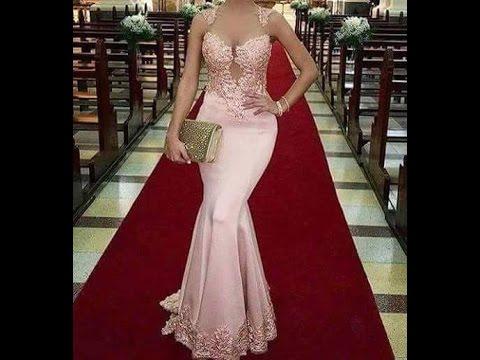 بالصور اجمل فساتين سواريه , اجمل التصميمات لفساتين السواريه 3995 4