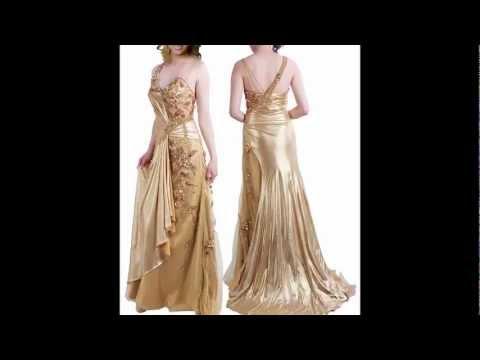 بالصور اجمل فساتين سواريه , اجمل التصميمات لفساتين السواريه 3995 5
