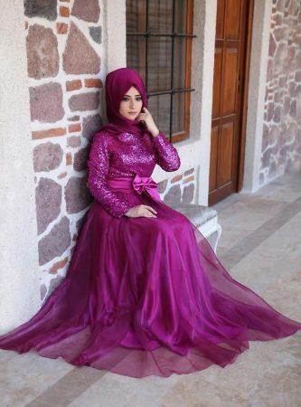 بالصور اجمل فساتين سواريه , اجمل التصميمات لفساتين السواريه 3995 8