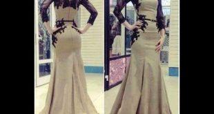 اجمل فساتين سواريه , اجمل التصميمات لفساتين السواريه