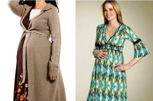بالصور ملابس الحوامل , صور اجمل ملابس للحوامل 3999 1