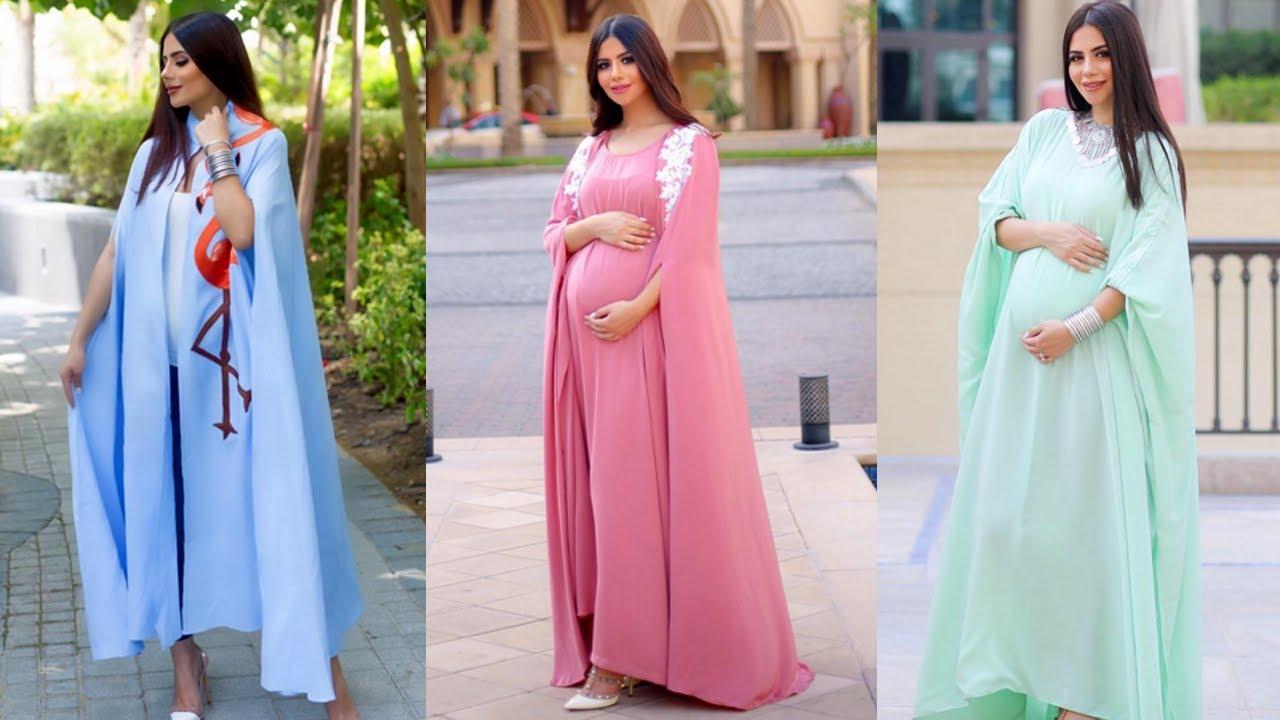 بالصور ملابس الحوامل , صور اجمل ملابس للحوامل 3999 3