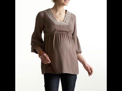 بالصور ملابس الحوامل , صور اجمل ملابس للحوامل 3999 9
