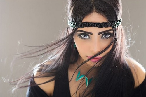بالصور اجمل يمنيه , صور اجمل بنت يمنيه 4001 6