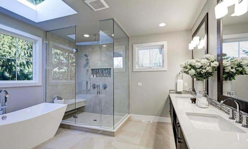 صوره ديكورات حمامات , بالصور احدث الديكورات حمامات