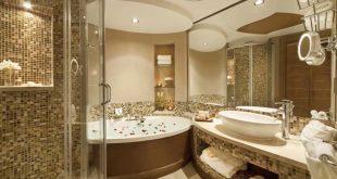 بالصور ديكورات حمامات , بالصور احدث الديكورات حمامات 4004 10 310x165