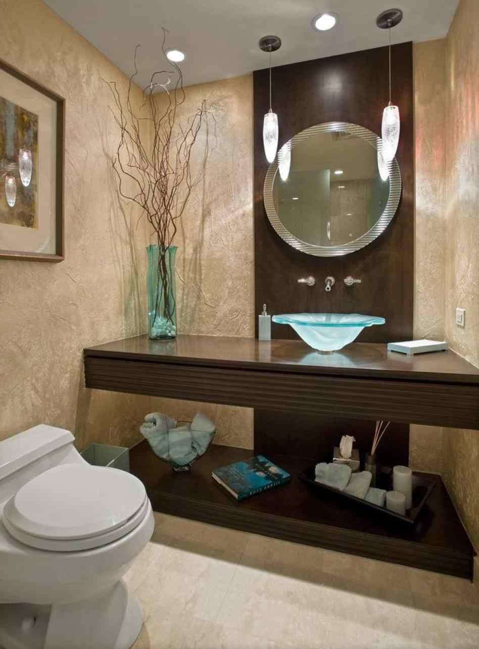 بالصور ديكورات حمامات , بالصور احدث الديكورات حمامات 4004 7