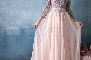 صورة فساتين سهرة فخمة , صور اجمل الفساتين فخمة
