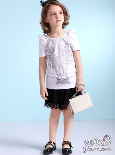 بالصور ملابس بنات صغار , اجمل صور الملابس بنات صغار 4022 2