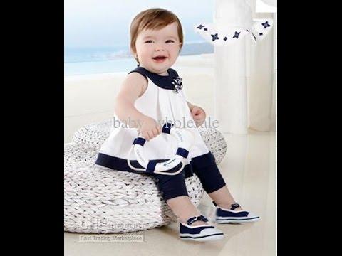 بالصور ملابس بنات صغار , اجمل صور الملابس بنات صغار 4022 3