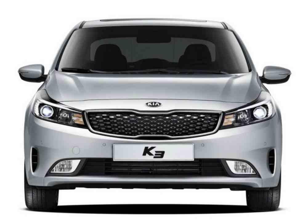 بالصور سيارات كيا , صور سيارات كيا 4028 8
