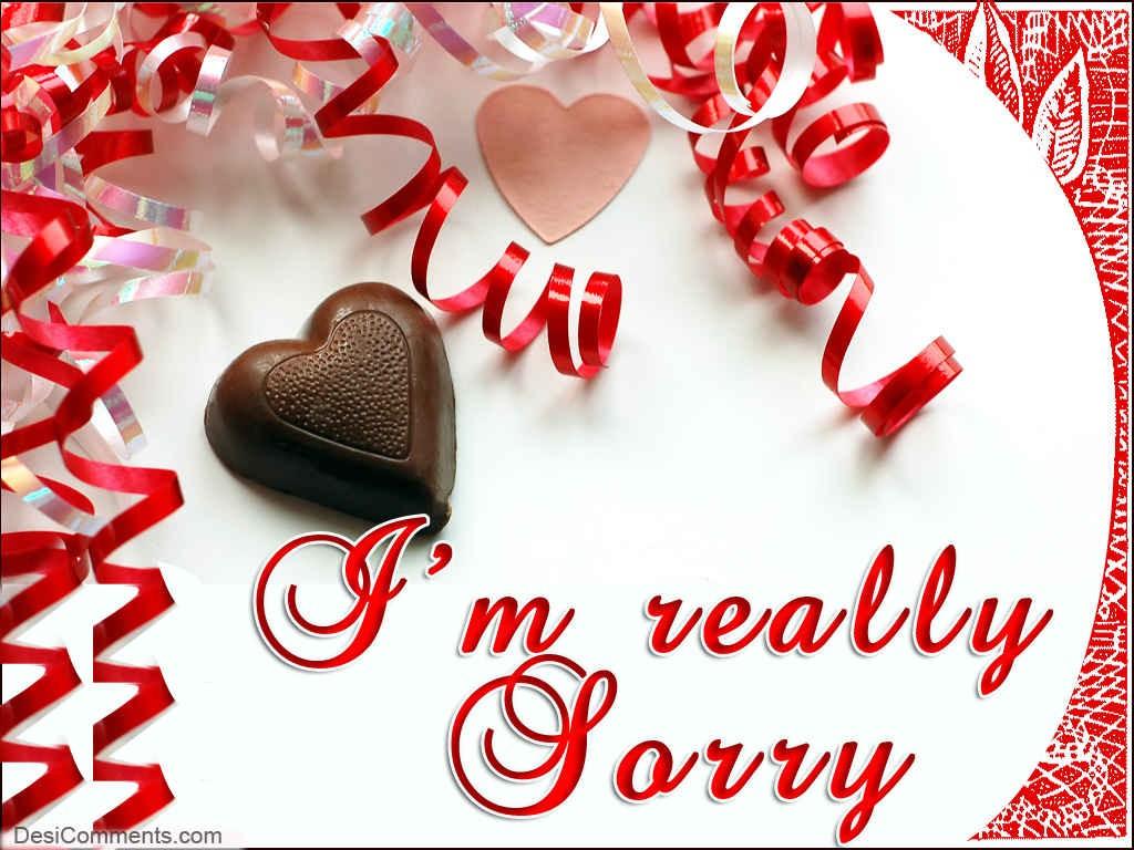 بالصور رسائل اعتذار للحبيب , اجمل الصور التى تحمل اعتذار للحبيب 4032 5