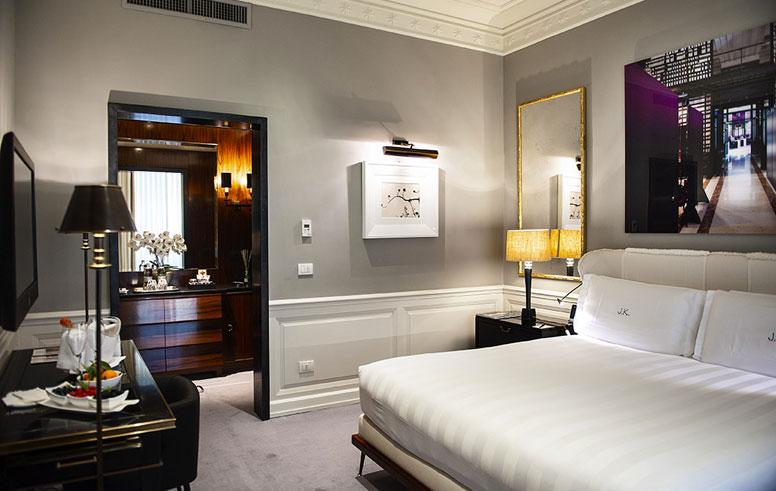 بالصور غرفة في روما , اجمل الغرف في روما 4059 3