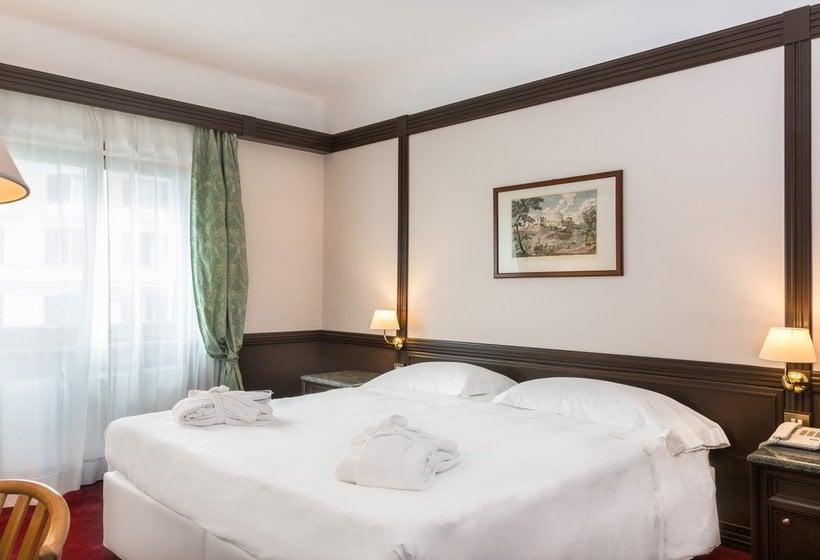 بالصور غرفة في روما , اجمل الغرف في روما 4059 6