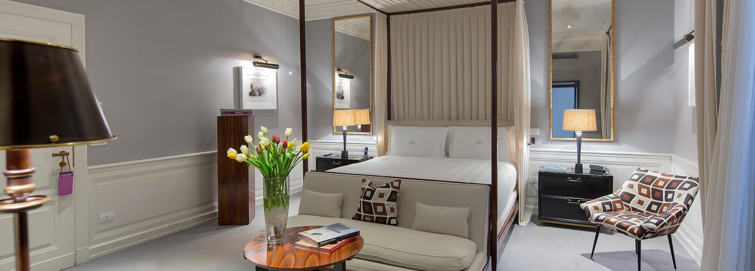 بالصور غرفة في روما , اجمل الغرف في روما 4059