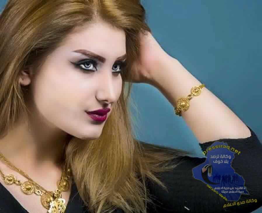 بالصور اجمل عراقيه , احلى فتاة عراقية 408 6