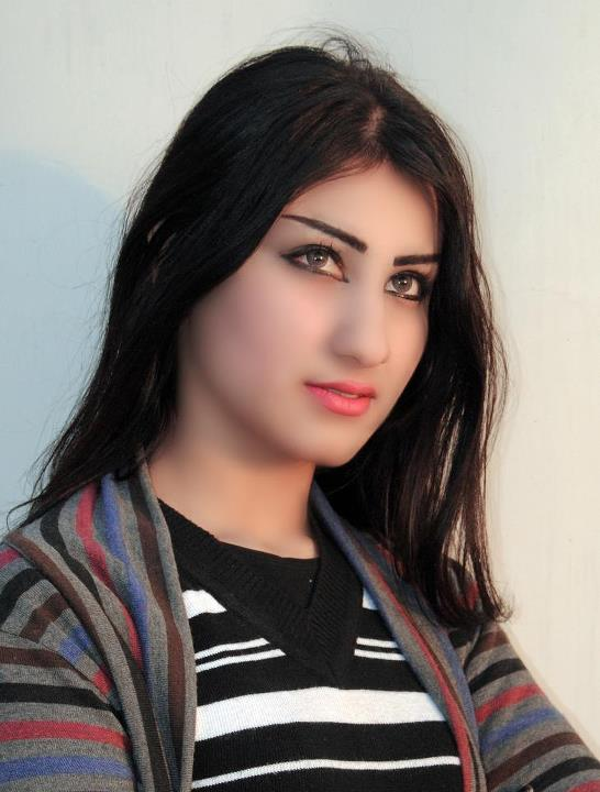 بالصور اجمل عراقيه , احلى فتاة عراقية 408 9