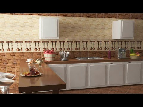 بالصور سيراميك مطابخ , اجمل انواع السيراميك للمطابخ 416 8