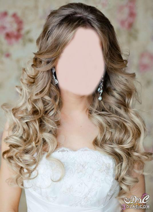 بالصور تساريح شعر ناعمه , اجمل تسريحة شعر 417 7