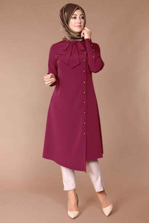 بالصور ملابس محجبات , اجمل ملابس للمحجبات 418 7