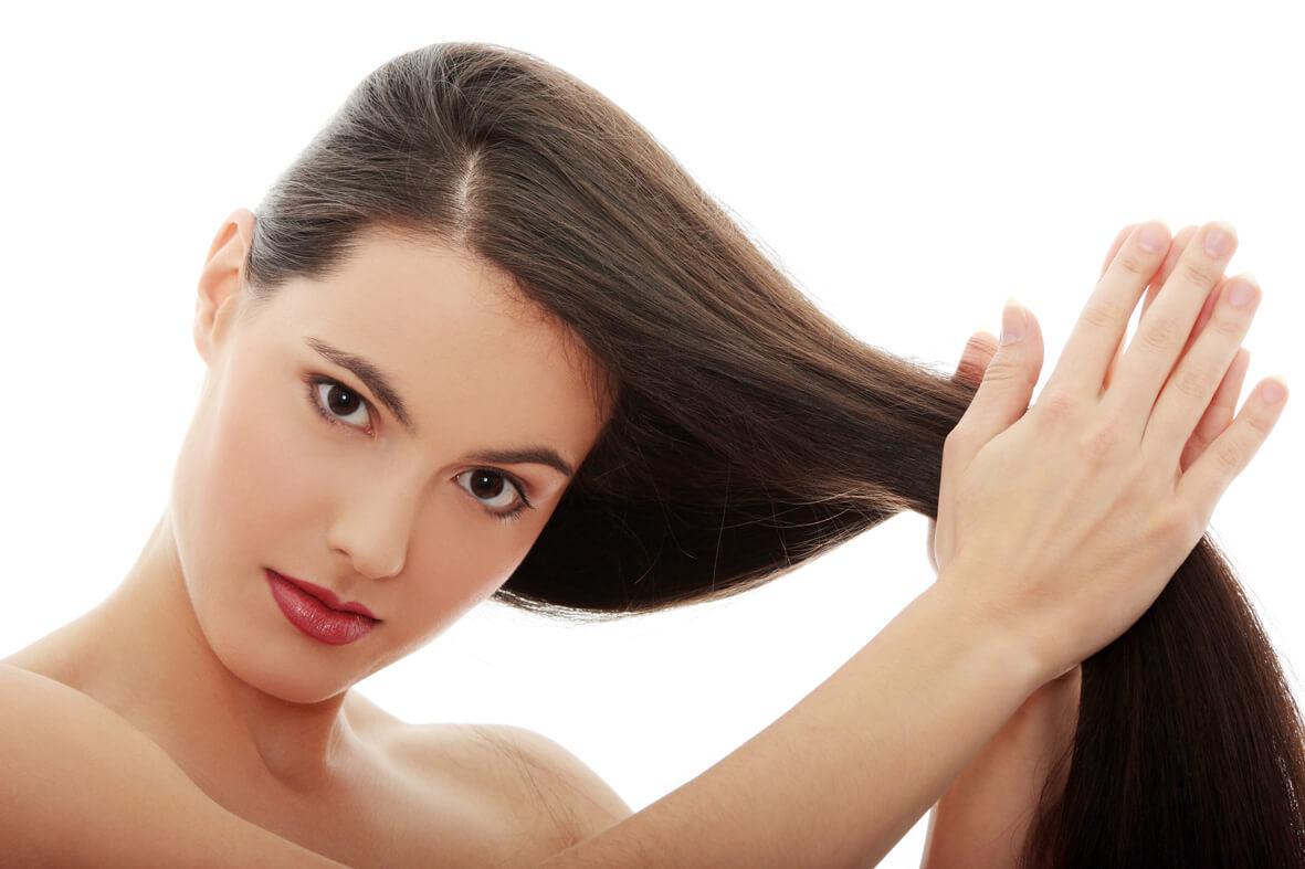 صور علاج تساقط الشعر , طريقة لمنع تساقط الشعر