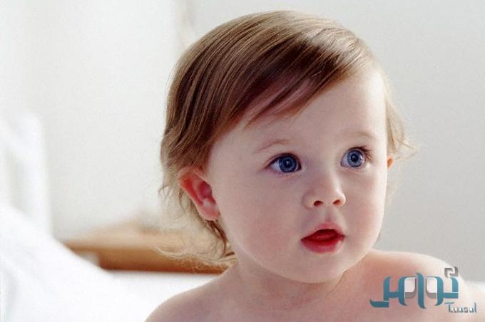 بالصور طفل صغير , اجمل طفل في العالم 486 2