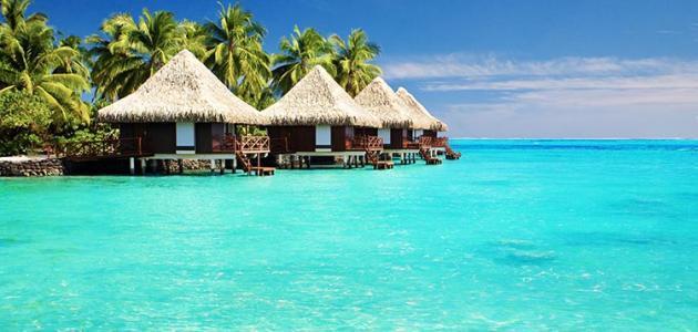 صورة اين توجد جزر المالديف , موقع جزر المالديف