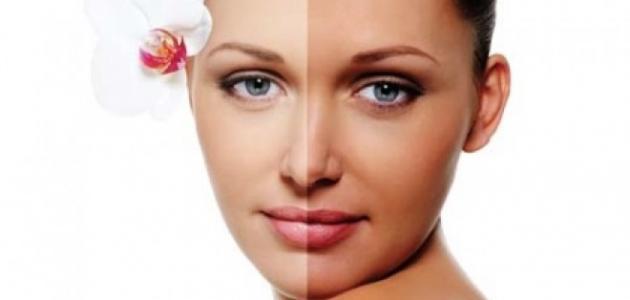 بالصور اسمرار البشرة من الشمس , علاج سواد الشمس من الوجه 6424