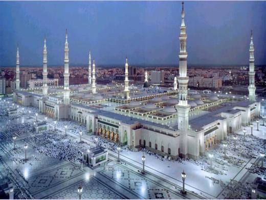 صورة اجمل جامع في العالم , اروع المساجد الموجوده عالميا