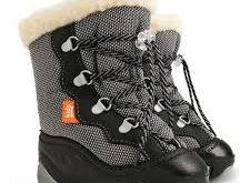صور احذية شتوية للاطفال , صور احذية الشتاء للاطفال