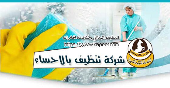 صورة شركة تنظيف شقق بالاحساء , التنظيف المنزلى