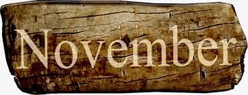 صورة شهر نوفمبر كم , عدد ايام شهر ما قبل الاخير بالعام