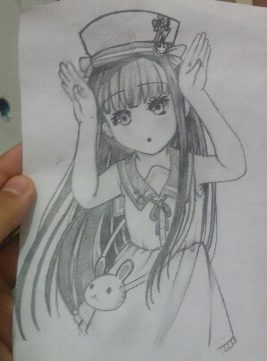 صور طريقة رسم انمي , كيفية رسم كرتون الانمى