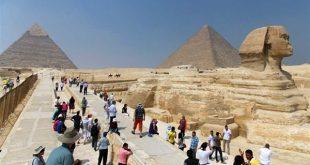 اهرامات مصر واسرارها , اسرار جمال الاهرامات